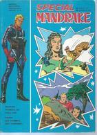 MANDRAKE Spécial  N° 99  -   REMPARTS  1973 - Mandrake