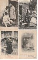 Lot De 100 Cartes Postales Anciennes Diverses Variées - Très Très Bon Pour Un Revendeur Réf, 234 - Postcards