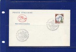 ##(DAN187)-Italy-1993 Ascoli Piceno-50° Anniversario Resistenza Picena - Busta Con Annullo Speciale - Seconda Guerra Mondiale