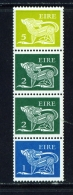 IRELAND  -  1971  Decimal Currency Definitives  Coil Strip Unmounted/Never Hinged Mint - 1949-... Republik Irland