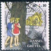 2014  Wohlfahrtsmarke (Hänsel Und Gretel)  Selbstklebend - [7] Federal Republic