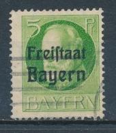 Beieren/Bavaria/Baviere/Bayern 1919 Mi: 153A (Gebr/used/obl/o)(3603) - Bavière
