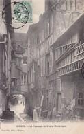 27 / GISORS / LE PASSAGE DU GRAND MONARQUE - Gisors
