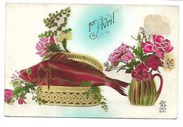 1ER AVRIL - POISSON D'AVRIL - 871 - 1er Avril - Poisson D'avril
