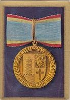 Ordres Et Medailles Allemandes - N°283 -  Waldorf-Astoria Cigarettes Allemandes 1933 - Cigarette Cards