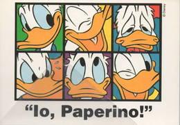 Io Paperino Auguri Di Buon 1997 - Disneyland