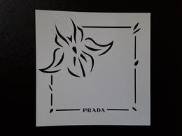 Prada  N° 3 - Modern (from 1961)