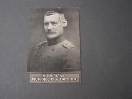 Bayern Prinz 1915 - Historische Persönlichkeiten