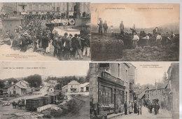 Lot De 100 Cartes Postales Anciennes Diverses Variées - Très Très Bon Pour Un Revendeur Réf, 235 - Postcards