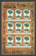 NOUVELLES-HEBRIDES  N°  280  **  TB  2  FEUILLE - French Legend