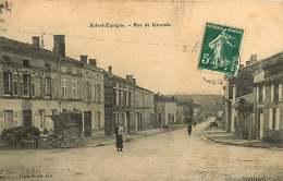150718A - 55 ROBERT ESPAGNE Rue De Gironde - Hôtel De La Poste Attelage Diligence - France