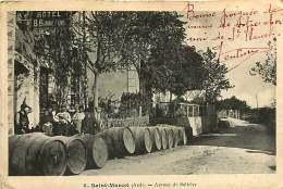 150718A - 11 SAINT MARCEL Avenue De Salleles - Tonneau Hôtel BONNEFONS B - France