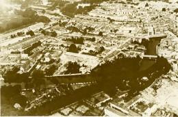France Verdun? Vue Aerienne Premiere Guerre Mondiale WWI Ancienne Photo 1916 - Guerre, Militaire