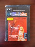 Le Commander N° 5 - Arédit & Artima