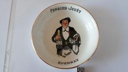 CENDRIER  CHAMPAGNE PERRIER JOUET *** *       ******  A   SAISIR ****** - Cendriers