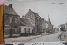 1384/ NIJLEN - Dorpstraat - Nijlen