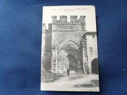 Monasterlo De Santas Creus Puerta Real - Corrida