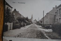 1389/ NIJLEN - Kloosterstraat - Nijlen