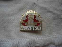 Pin's Des 15 Ans Du Mc Donald's En ALASKA - McDonald's
