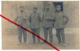 PostCard - Original Foto - Vaudesincourt - 1915 - Reims