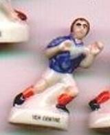 """Fève Série """"Le Rugby Les Bleus"""" 1er Centre - Arguydal 2000 - Sports"""