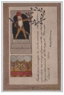 PHILIPP Et KRAMER - Carte Ayant Servi De Publicité A L'esposition Universelle De Paris 1900 - Très Bon état - Autres Illustrateurs