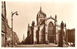 Royaume-Uni - Ecosse - Midlothian/ Edinburgh - St. Giles Cathedral, Edinburgh - Midlothian/ Edinburgh