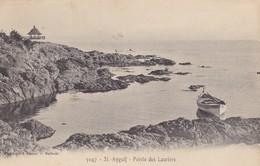 SAINT-AYGULF - Pointe Des Lauriers - Saint-Aygulf