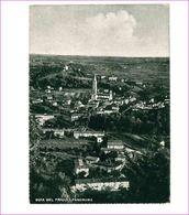 M6642 FRIULI VENEZIA GIULIA Buia Udine 1953 VIAGGIATA - Autres Villes