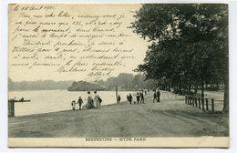 CPA - Carte Postale - Royaume Uni - London - Serpentine - Hyde Park - 1905 ( CP4304 ) - London