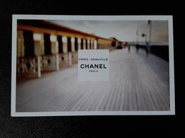 "CHANEL ""Paris Deauville"" - Modern (from 1961)"