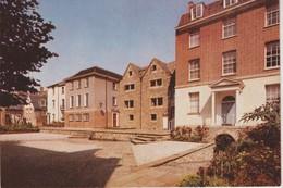 (ANG1) OXFORD. PEMBROKE COLLEGE ... UNUSED - Oxford