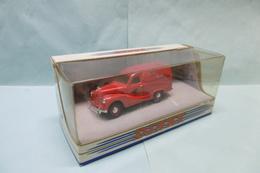 Dinky / Matchbox - AUSTIN A40 1953 Brooke Bond Tea Réf. DY-15 BO 1/43 - Matchbox