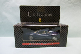 Collezione - FERRARI 288 GTO Bleu Nuit Neuf NBO 1/43 - Other