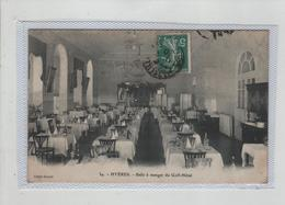 Hyères Salle à Manger Du Golf Hôtel - Hyeres