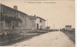 Rhône . Taluyers . Le Grand Batard . - Autres Communes