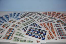 SPACE - MNH Full Sheets Wholesale, Large Stock, High Catalog Value Russia - Space