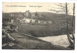 LA SALVETAT - Vallée De L'Agout - La Salvetat
