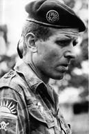 Guerre D'Algérie - Rolf Steiner - Légionnaire-parachutiste Puis Mercenaire - Documenti