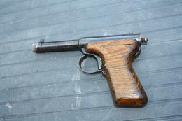 Pistolet MILBRO MOD 2 - Armi Da Collezione