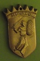 "Fève Dorée ""Monaco"" - Regions"