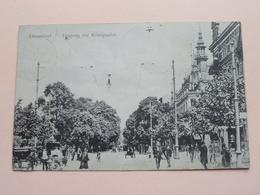 Eingang Zur Königsallee ( L. T. A. G. D. ) Anno 1912 > Hoogstraeten ( Zie Foto Voor Details ) ! - Duesseldorf