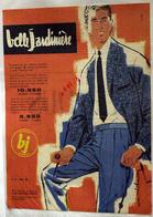 """{10497,16} Publicité """" Belle Jardinière """", Du Paris Match N° 474 (1958). """" En Baisse """" - Pubblicitari"""
