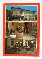 Serraia Di Pinè (Trento) - Albergo Ristorante Serraia - Viaggiata Nel 1973 - (FDC10541) - Trento