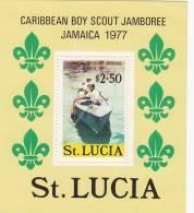 Santa Lucia Hb 11 - St.Lucia (1979-...)