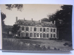 80 - BELLOY SAINT LEONARD - CHATEAU NATAL DU GENERAL LECLERC - Francia