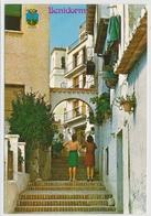 Benidorm - Calle Los Gatos - Alicante
