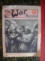The War Illustrated-1917  (k-2) - Oorlog 1914-18