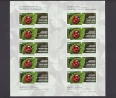Schweiz, MiNr. MH 0-127, Postfrisch / MNH - Carnets
