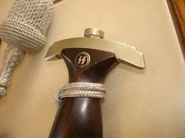 DAGUE SS WW2 BON ETAT AUTHENTIQUE - Knives/Swords